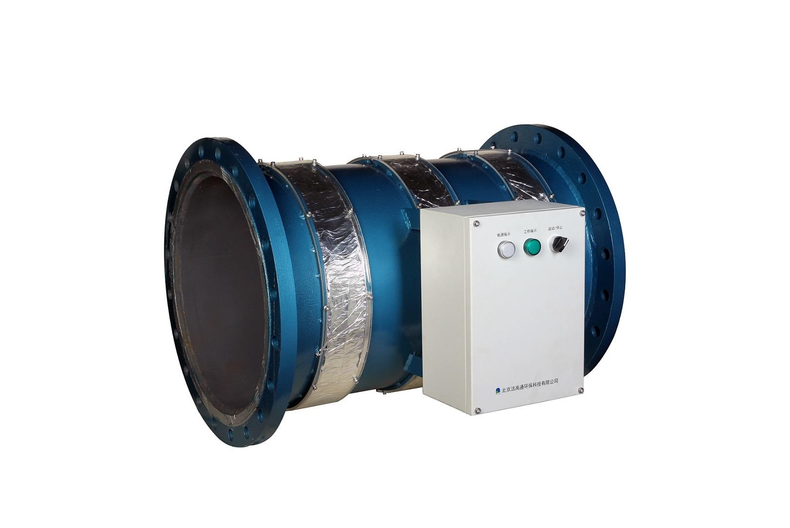 广谱感应电子水处理器